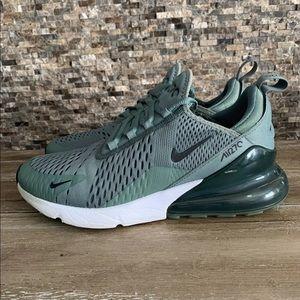 Nike Sportswear Air Max 270 Clay Green Mens Sz 8.5